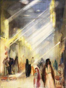 Ali-Cogia-the-Merchant-of-Baghdad